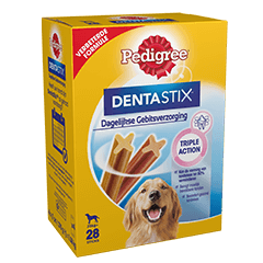 PEDIGREE® Dentastix™ Maxi x28