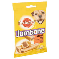 PEDIGREE® Jumbone™ Mini Rund