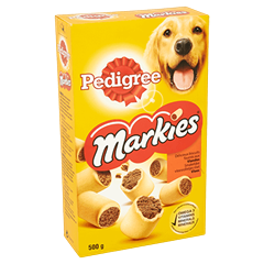 PEDIGREE® Markies™ 500g