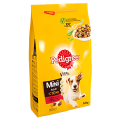 PEDIGREE® VITAL PROTECTION™  Adult Mini Rund 1.4kg