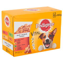 PEDIGREE® Vital Protection in Gelei 12x100