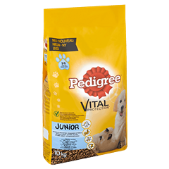PEDIGREE® VITAL PROTECTION™ Junior 2-15 Maanden
