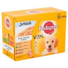 PEDIGREE® Vital Protection Junior in Gelei