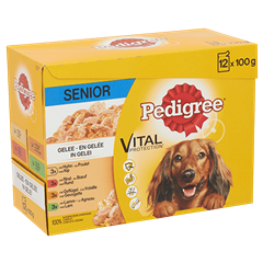 PEDIGREE® Vital Protection Senior in Gelei
