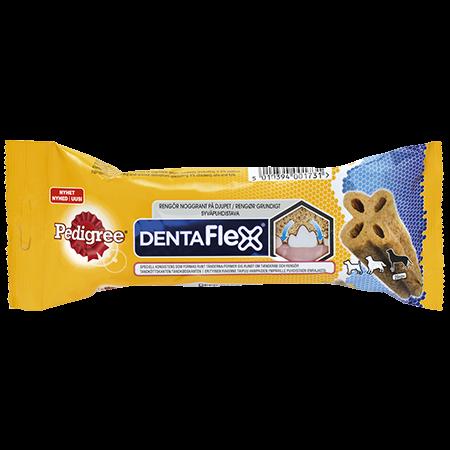 PEDIGREE®<sup>®</sup> DentaFlex™ Large
