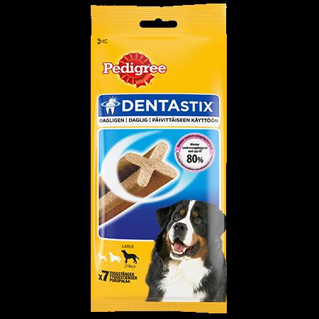 PEDIGREE®<sup>®</sup> DentaStix™ Large 7 stk.