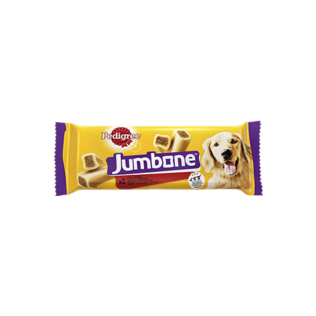Pedigree<sup>®</sup> Jumbone Medium