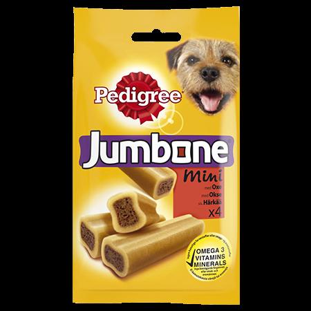 Pedigree<sup>®</sup> Jumbone Mini