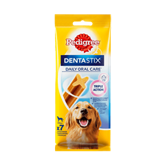 PEDIGREE® DENTASTIX™ DAILY Large 7x