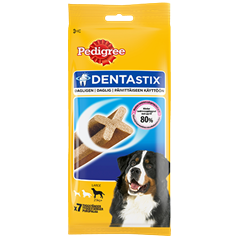 PEDIGREE® DentaStix™ Large 7 stk.