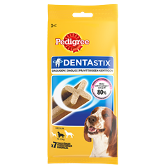 PEDIGREE® DentaStix™ Medium 7 stk.