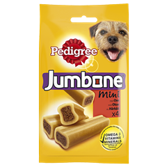 PEDIGREE® Jumbone Mini