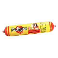 PEDIGREE® Pølse Oksekjøtt