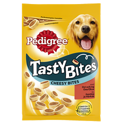 PEDIGREE® Tasty Bites Cheesy Bites