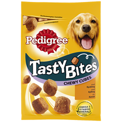PEDIGREE® Tasty Bites Chewy Cubes