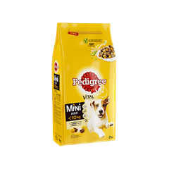 PEDIGREE® Vital Protection Adult Mini <10kg Kylling