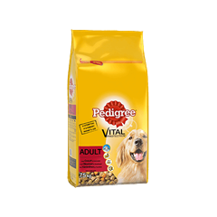 PEDIGREE® Vital Protection Adult Okse