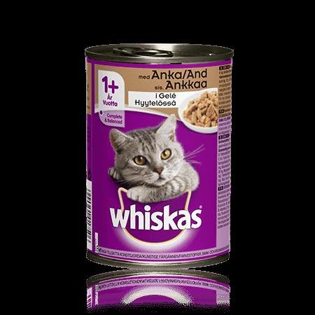 Whiskas® And i gelé