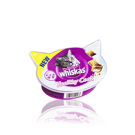 Whiskas® Healthy Coat