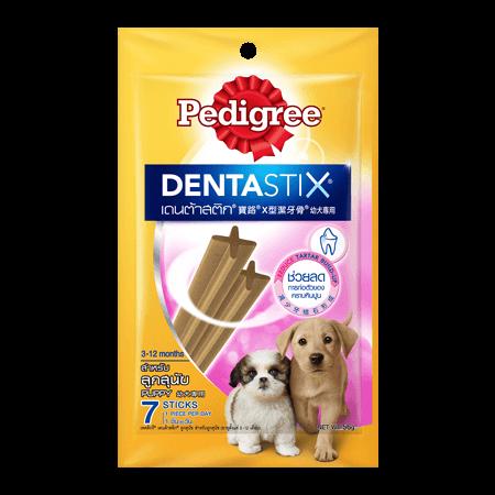 PEDIGREE<sup>®</sup> Denta Stix<sup>®</sup> Puppy