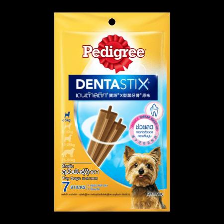PEDIGREE<sup>®</sup> DentaStix<sup>®</sup> Toy Regular