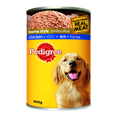Pedigree® Can Chicken