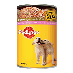 PEDIGREE® Can Puppy