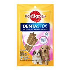 Pedigree® Denta Stix® Puppy