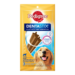 PEDIGREE® DentaStix® Large Regular