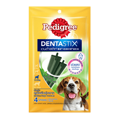 Pedigree® DentaStix® Medium Green Tea