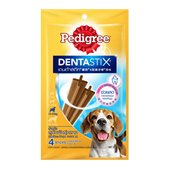 PEDIGREE® DentaStix® Medium Regular
