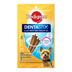 Pedigree® DentaStix® Toy Regular