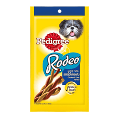 PEDIGREE® Rodeo Chicken & Liver
