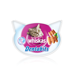 Whiskas<sup>®</sup> Dentabits