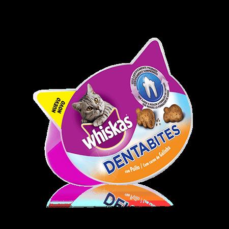 WHISKAS® Snacks Dentabites