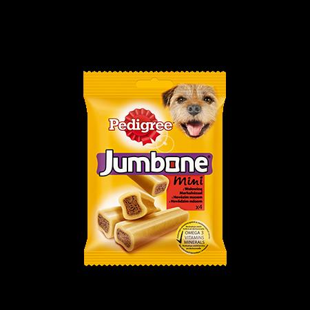PEDIGREE® Лакомая кость Jumbone mini® с говядиной