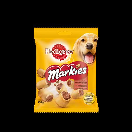 PEDIGREE® Мясное печенье Markies®
