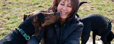 В каком возрасте впервые возможна вязка собак?