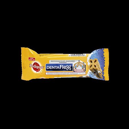 PEDIGREE®<sup>®</sup> DentaFlex™ Medium