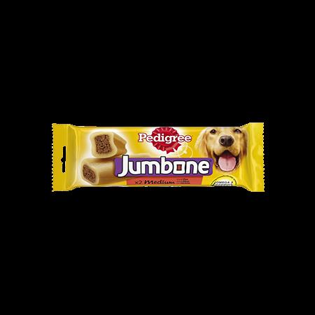 Pedigree<sup>®</sup> Jumbone Medium Oxkött