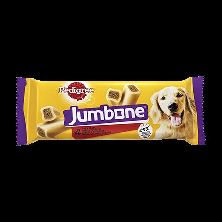 Pedigree<sup>®</sup> Jumbone™ Medium