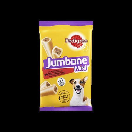 Pedigree<sup>®</sup> Jumbone™ Mini