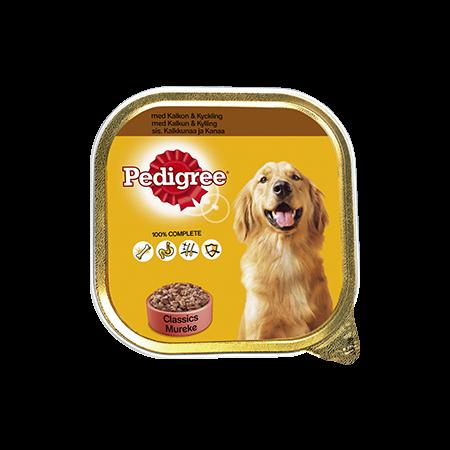 PEDIGREE®<sup>®</sup> Kyckling och Kalkon