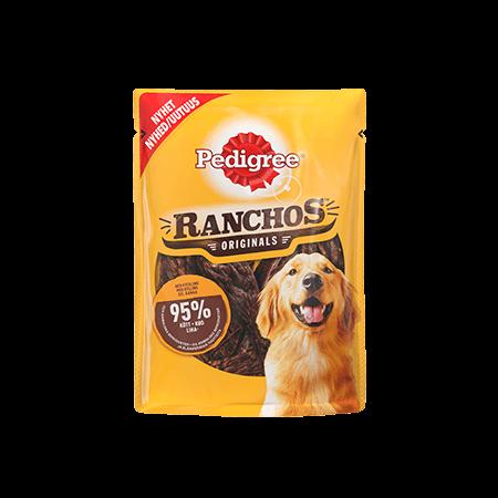 Pedigree® Ranchos Kyckling 70g