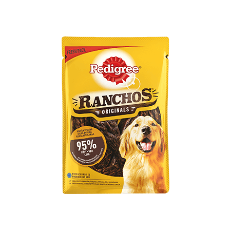 Pedigree® Ranchos™ Kyckling 70g