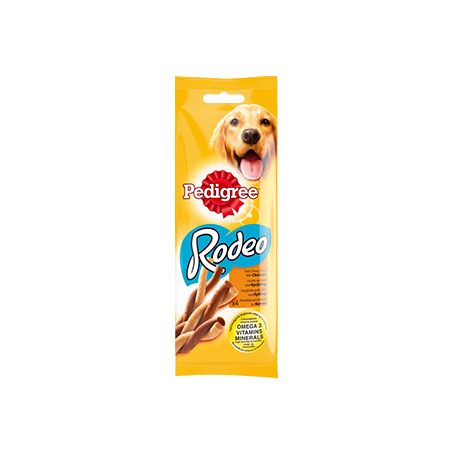 PEDIGREE®<sup>®</sup> Rodeo Kyckling