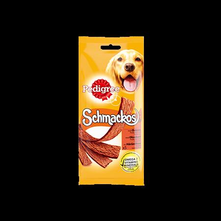 PEDIGREE®<sup>®</sup> Schmackos Oxkött