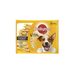 PEDIGREE® Adult 4 pack