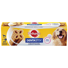 PEDIGREE® DENTASTIX™ 2 per vecka Large