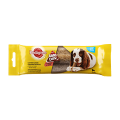 PEDIGREE® GoodChew™ Medium
